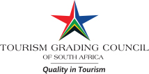 Kgarebana Boutique Bed and Breakfast Graded By Tourism Grading Counsil of South Africa